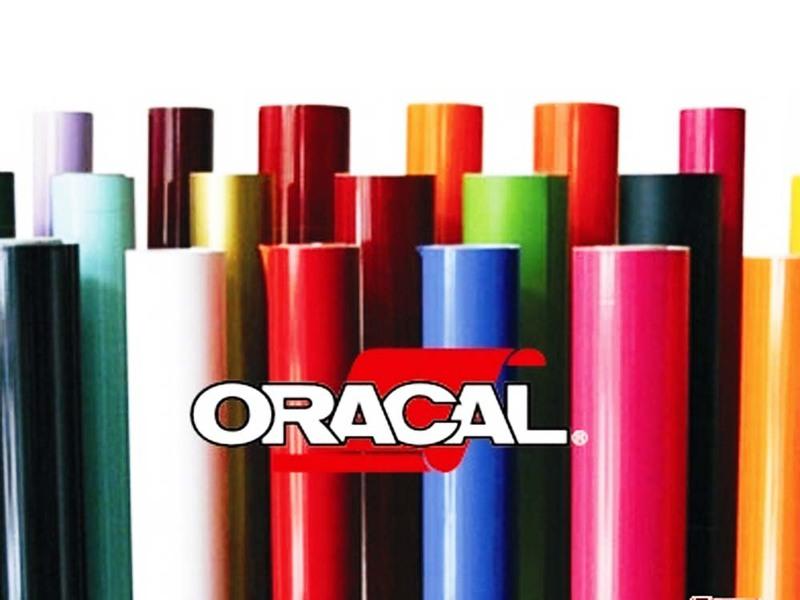 Автовинил пленки ORACAL (Германия)