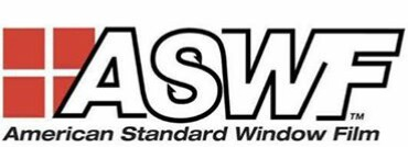 AMERICAN STANDART WINDOW FILMS (ASWF)